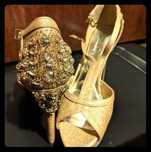 Special Occasion Heels